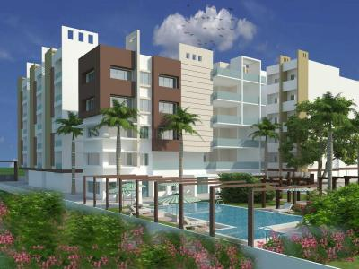 Gallery Cover Image of 1350 Sq.ft 3 BHK Apartment for buy in Sai Maharaj Vihar, Uppal for 6200000