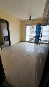 Gallery Cover Image of 700 Sq.ft 1 BHK Apartment for rent in AUM Residency, Ulwe for 9000
