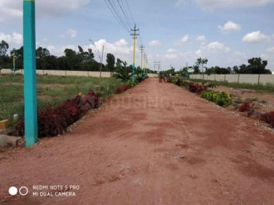 1620 Sq.ft Residential Plot for Sale in Kithaganur Colony, Bangalore