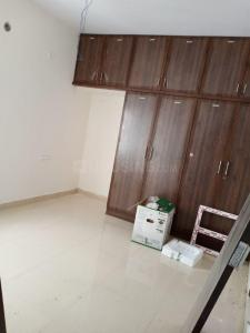 Gallery Cover Image of 1000 Sq.ft 3 BHK Apartment for rent in Kondapur for 25000