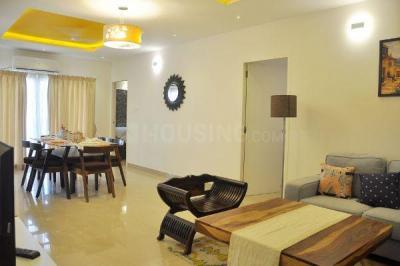 Gallery Cover Image of 889 Sq.ft 2 BHK Apartment for buy in Iyyappanthangal for 6000000