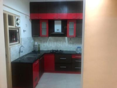 Gallery Cover Image of 1186 Sq.ft 2 BHK Apartment for rent in Oceanus Greendale IInd Phase, Horamavu for 19000