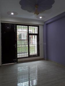 Gallery Cover Image of 1100 Sq.ft 3 BHK Independent Floor for buy in Palam Vihar Extension for 4800000