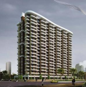 Gallery Cover Image of 690 Sq.ft 1 BHK Apartment for rent in Taloja for 9000