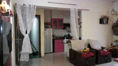 Gallery Cover Image of 950 Sq.ft 2 BHK Apartment for rent in Goregaon East for 45000