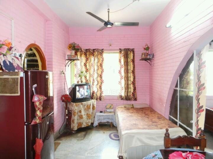 2 BHK Apartment for sale in Kanungo Park, Garia, Kolkata - 800 sqft ...