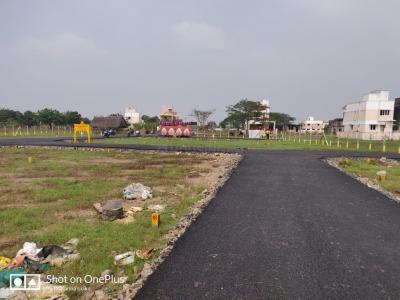 810 Sq.ft Residential Plot for Sale in Kattankulathur, Chennai