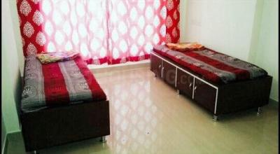 Bedroom Image of Sai PG in Vashi