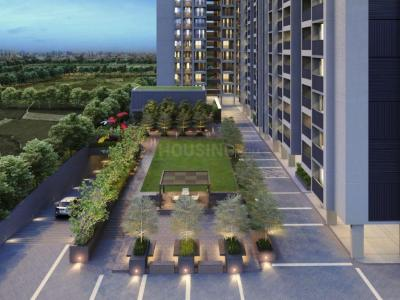 Gallery Cover Image of 1915 Sq.ft 3 BHK Apartment for buy in Goyal Orchid Exotica, Makarba for 9253000