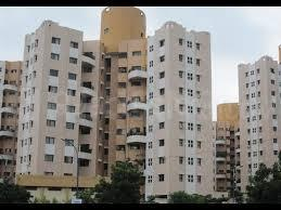 Gallery Cover Image of 2500 Sq.ft 4 BHK Apartment for rent in Cosmos Prime, Magarpatta City for 32000