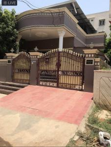 Gallery Cover Image of 2385 Sq.ft 3 BHK Independent House for rent in Miyapur for 35000