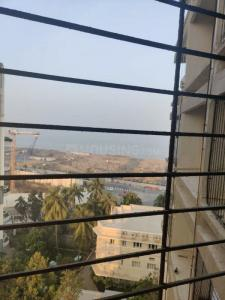 Balcony Image of PG 5978816 Worli in Worli