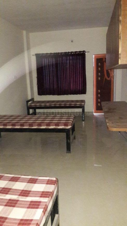 Bedroom Image of Jijau Girls Hostel in Ambegaon Budruk