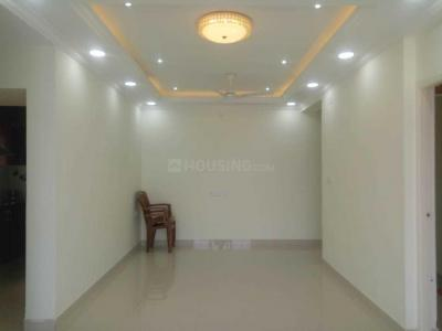 Gallery Cover Image of 1042 Sq.ft 2 BHK Apartment for buy in Karappakam for 6700000