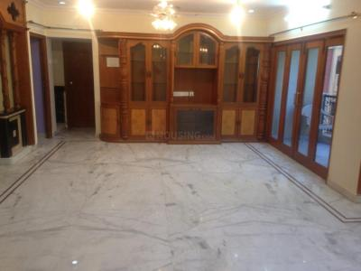 Gallery Cover Image of 1623 Sq.ft 3 BHK Apartment for rent in Masab Tank for 26000