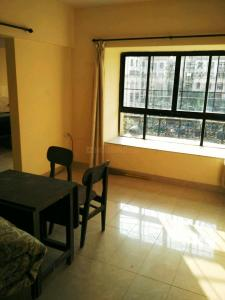 Gallery Cover Image of 525 Sq.ft 1 BHK Apartment for rent in Kandivali East for 22000