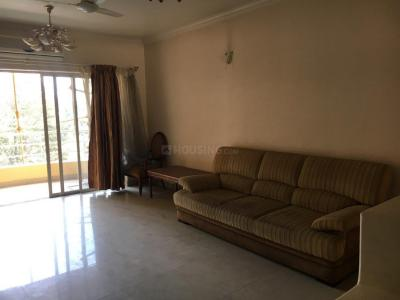 Gallery Cover Image of 1950 Sq.ft 3 BHK Apartment for buy in New Kalyani Nagar for 22000000