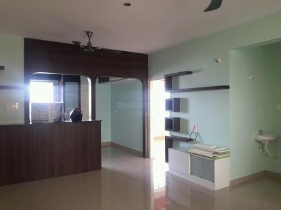 Gallery Cover Image of 1100 Sq.ft 2 BHK Apartment for rent in Prasiddhi Enclave, Electronic City for 16000