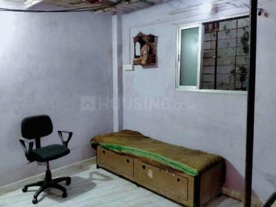Gallery Cover Image of 225 Sq.ft 1 RK Independent House for buy in Ghatkopar East for 1800000