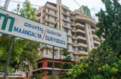 Project Images Image of C-204 Anuradha Nest in Marathahalli