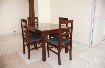 Dining Room Image of 002 Suprithnilaya in Mahadevapura