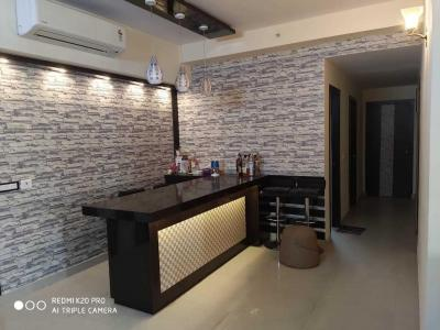 Gallery Cover Image of 1743 Sq.ft 3 BHK Apartment for buy in Luxuria Heights, Tangra for 12500000