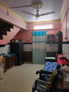 Gallery Cover Image of 400 Sq.ft 2 BHK Independent House for buy in Kharghar for 6000000