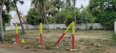 1659 Sq.ft Residential Plot for Sale in Siruseri, Chennai