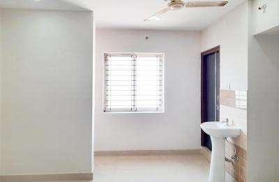 Gallery Cover Image of 800 Sq.ft 1 BHK Apartment for rent in Manikonda for 14500