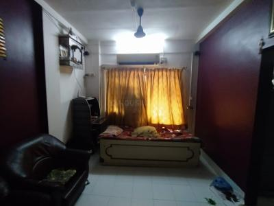 Gallery Cover Image of 652 Sq.ft 1 BHK Apartment for buy in Sion for 11500000