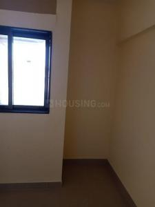 Gallery Cover Image of 750 Sq.ft 1 BHK Apartment for rent in Kalpataru Hills, Thane West for 20000