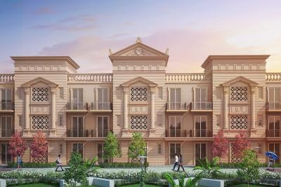 Gallery Cover Image of 1120 Sq.ft 2 BHK Independent Floor for buy in Sector 36 Sohna for 4500000