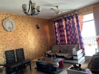 Gallery Cover Image of 2020 Sq.ft 3 BHK Independent Floor for rent in Delta II Greater Noida for 14000