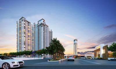 Gallery Cover Image of 1312 Sq.ft 3 BHK Apartment for buy in Medahalli for 7500000