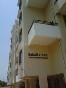 Gallery Cover Image of 1000 Sq.ft 2 BHK Apartment for rent in Ravet for 13200