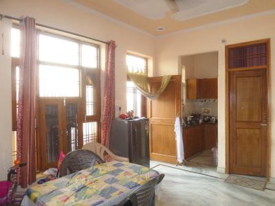 Gallery Cover Image of 630 Sq.ft 2 BHK Independent Floor for buy in New Industrial Township for 4000000