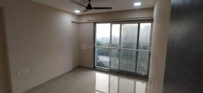 Gallery Cover Image of 625 Sq.ft 1 BHK Apartment for rent in Srishti Harmony, Powai for 35000