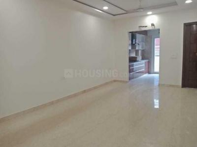 Gallery Cover Image of 1600 Sq.ft 3 BHK Independent Floor for rent in Rajouri Garden for 45000