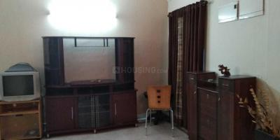 Gallery Cover Image of 2200 Sq.ft 3 BHK Apartment for rent in Ballygunge for 75000