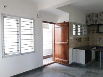 Gallery Cover Image of 1100 Sq.ft 2 BHK Independent Floor for rent in Vijayanagar for 25000