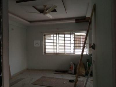 Gallery Cover Image of 1250 Sq.ft 2 BHK Independent House for rent in Sahakara Nagar for 15000