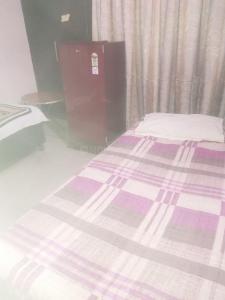 Bedroom Image of PG 6688474 Vikaspuri in Vikaspuri