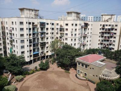 Gallery Cover Image of 700 Sq.ft 2 BHK Apartment for rent in Hadapsar for 16000
