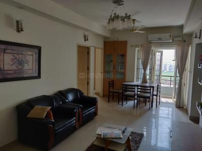 Gallery Cover Image of 1320 Sq.ft 3 BHK Apartment for buy in KG Signature City, Maduravoyal for 8000000