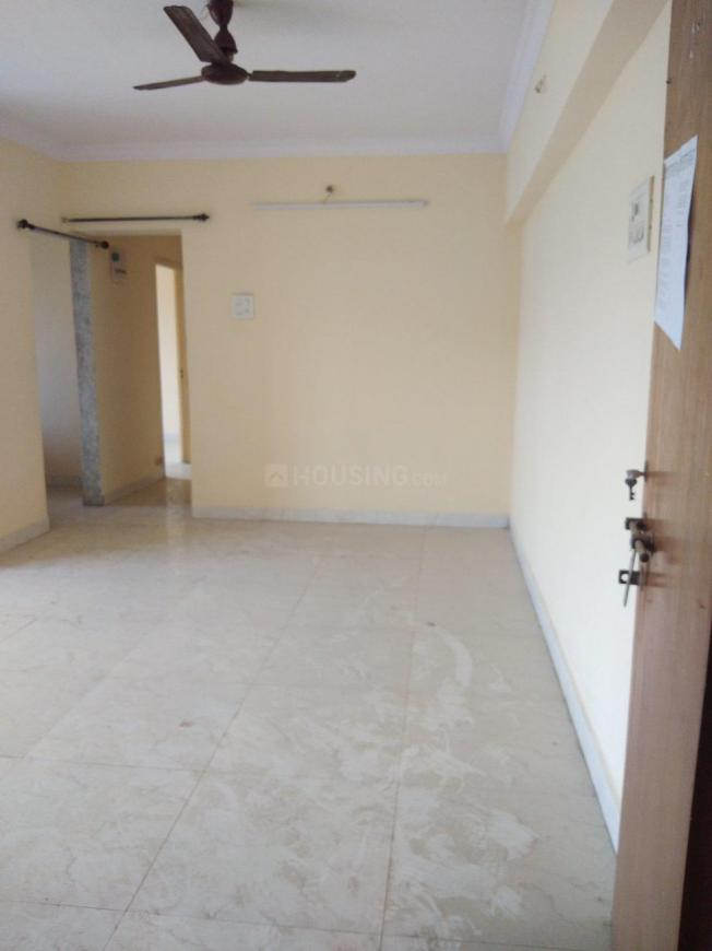 Living Room Image of 780 Sq.ft 2 BHK Apartment for rent in Naigaon East for 7500