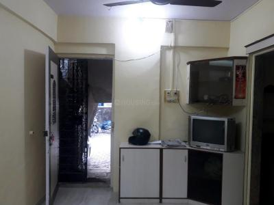 Gallery Cover Image of 650 Sq.ft 1 BHK Apartment for rent in Vile Parle East for 32000