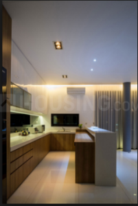 Gallery Cover Image of 1925 Sq.ft 2 BHK Apartment for buy in Santacruz West for 72500000