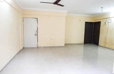 Gallery Cover Image of 1200 Sq.ft 3 BHK Apartment for rent in Kondhwa Budruk for 17000