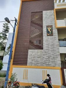 Gallery Cover Image of 1169 Sq.ft 2 BHK Independent House for buy in Krishnarajapura for 15000000