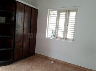 Gallery Cover Image of 185 Sq.ft 1 RK Independent Floor for rent in Banaswadi for 4000